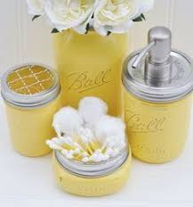 Yellow Grey Bathroom Ideas by Add Some Rustic Charm To Your Home With This Darling Bathroom Set