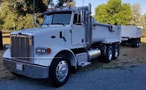 100 Cheap Semi Trucks For Sale By Owner 2006 PETERBILT 356 JULIN CA Heavy