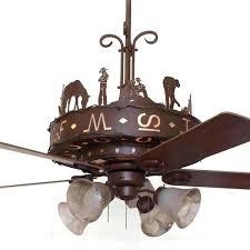Twin Star Ii Dual Motor Ceiling Fan by Rustic Ceiling Fans Uk Fan With Chandelier 2 Amazing Vintage