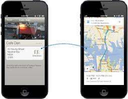 Roundup of Features in Google Maps for iOS Better Design than