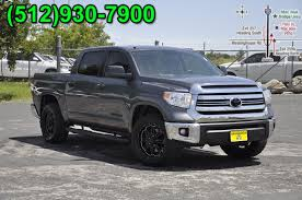 2016 Toyota Tundra 2WD Truck SR5 Crew Cab Pickup For Sale In Austin ... 2003 Ford F450 Bucket Truck City Tx North Texas Equipment Elder Chrysler Dodge Jeep Ram Dealer In Athens Mini Trucks Home East Truck Center 2013 Food Bank Empty Bowl Event Schuled Cravedfw Builders Top 2019 New Freightliner M2 106 Trash Video Walk Around At 2006 Gmc 7500 Forestry Fleet Of Monster Trucks Conducts Rcues Floodravaged