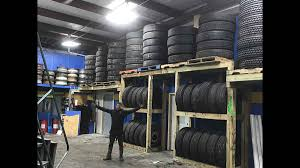 100 New Truck Tires Heavy Used Heavy Duty Large Inventory