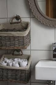 badezimmer badezimmer dekor diy weißes haus aufbewahrung
