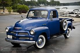 FEATURE: 1954 Chevrolet 3100 Pickup Truck | Classic Cars | Pinterest ... Mack H67t 1954 Truck Framed Picture Item Delightful Otograph Bedford Ta2 Light Recommisioning Youtube 1985 Intertional Dump Truck Item F8969 Sold Marc 1986 Cab And Chassis 7366 Gmc Stepside Pickup Auto In Attleborough Norfolk Gumtree Image 803 Chevy Autolirate Dodge Robert Goulet Grizzly Allamerican Trucks Mercury M100 Metal Ornament Keepsake Bagged Chevy Truck Willys Jeep Pickup Green Wood Frame 143 Neo 45804 Ebay Austin Diesel British Stock Illustration Gm Vans