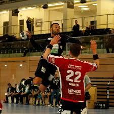 2 HandballBundesliga Rhein Vikings Unterliegen VfL LübeckSchwartau