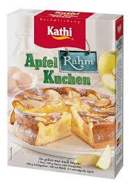 apfel rahm kuchen obstkuchen backen mit kathi fruchtig