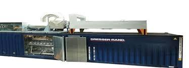 Dresser Rand Group Inc by Dresser Rand India Pvt Ltd Naroda Gidc Compressors Gas