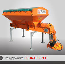 Truck Machinery - Pronar Sp. Z O.o.