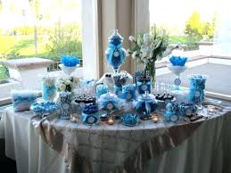 Blue Wedding Decoration Ideas Scenic Table Decorations Burlap Medium Size Of Light
