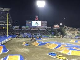 Making Monster Jam A Tradition | OC Mom Blog | OC Mom Blog Monster Jam Intro Anaheim 1142017 Youtube Truck Tour Comes To Los Angeles This Winter And Spring Axs Monster Jam Returns To Anaheim This Jan Feb Macaroni Kid Photos 2 2018 In Socal Little Inspiration Team Scream Results Racing Funky Polkadot Giraffe Five Awesome Tips Tricks Tickets Buy Or Sell Viago Week Review Game Schedules Goldstar Freestyle Truck 1 Jester