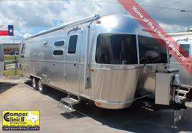100 Airstream Flying Cloud 19 For Sale New RVs Camper Clinic II RV Dealership Located In Buda TX