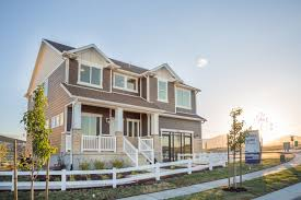 100 Fieldstone Houses New Homes In Eagle Mountain Homes