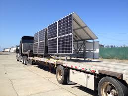 100 Wallwork Truck Center Bismarck VariSun Solar Pumping System