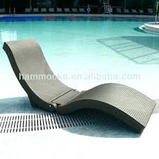 Floating Pool Chairs Chaise Lounge Chair Outdoor Deck Patio Furniture For