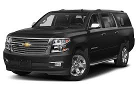 New And Used Chevrolet Suburban In Springfield, IL | Auto.com