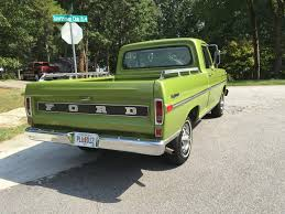 This Rare 1972 F-100 Explorer Isn't An SUV - Ford-Trucks.com 70 F12001 Lightning Swap Ford Truck Enthusiasts Forums M2 Machines 164 Auto Trucks Release 42 1967 F100 Custom 4x4 51 Awesome Fseries Old Medium Classic 44 Series 1972 F250 Highboy W Built 351m Youtube 390ci Fe V8 Speed Monkey Cars 1976 Gmc Luxury Interior New And Pics Of Lowered 6772 Ford Trucks Page 23 Jeepobsession F150 Regular Cab Specs Photos Modification Tow Ready Camper Special Sport 360 Restored Pickup 60l Power Stroke Diesel Engine 8lug Magazine 1968 Side Hood Emblem Badge Right Left Factory
