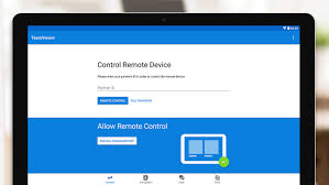 TeamViewer for Remote Control Android Apps on Google Play