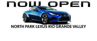 North Park Lexus Rio Grande Valley | Lexus Sales & Service