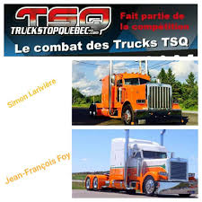 Le Combat Des Trucks TSQ Faites Votre... - Truck Stop Quebec | Facebook Truck Stop June 17th To August 9th 2017 Truck Stop Texas Tsq Live Profile The Largest Truck Dealer Network In Quebec Globocam Stop Pics From My Last Trip Tjv Cadian Showers 749 Youtube Bill Pictures 145 And 152 On October 23 24 2011 Home Facebook