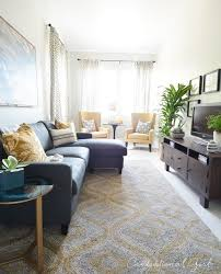 Long Living Room Decor Narrow Ideas Small Space On And Modern
