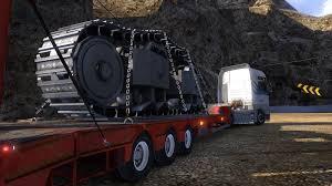 SCS Software's Blog: High Power Cargo Pack DLC