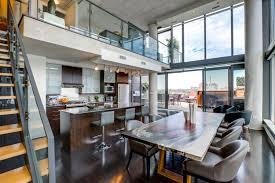 100 Toronto Loft Listings 533 Richmond Street West PH01 Central Waterfront