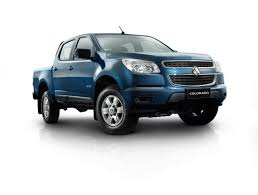 Review: Holden RG Colorado Utility (2012-on)