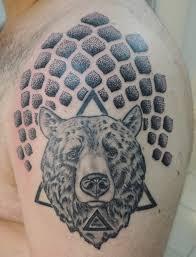 Loose Lips Sink Ships Tattoo by Tattoo By Brandon Price Inksane Asylum Tattoos Pensacola Bear
