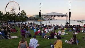 Jazzin At The Shedd Parking by Polk Bros Park At Navy Pier Things To Do At Navy Pier 2017