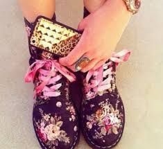 Shoes Fashion And Cute Image