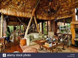 100 Crater Lodge Ngorongoro Renowned For Its Ecclectic Mix Of European