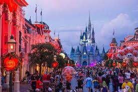 Halloween Theme Park Uk by Blog