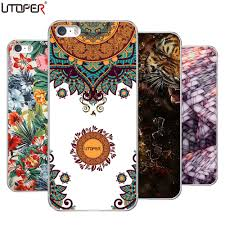 coque For iPhone 4s case Transparent soft Silicon Cover case For