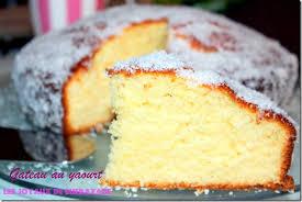 recette dessert avec yaourt gâteau au yaourt les joyaux de sherazade