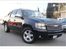Used 2007 Chevrolet Avalanche for sale Pricing & Features