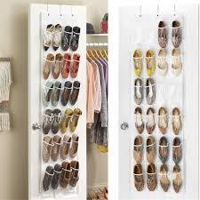 Modular Closets 55 FT Plywood Closet Organizer System 66 Inch