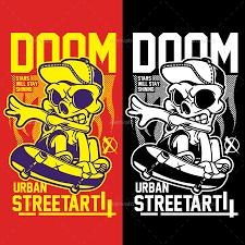 let u0027s skate t shirt designs by badsyxn graphicriver