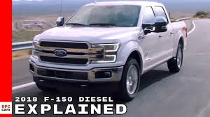2018 Ford F-150 Power Stroke Diesel Explained - YouTube 2019 Chevrolet Silverado Gets 27liter Turbo Fourcylinder Engine 2018 Vehicle Dependability Study Most Dependable Trucks Jd Power The Best Of Pictures Specs And More Digital Trends 2016 Chevy Colorado New Diesel For Midsize Pickup On Wheels Ford Race To Join Ram In The Halfton Gmc Canyon Named Top Midsize Pickup Cadian Truck King Test Drive Fords New Diesel F150 Delivers Great Power Quick Response Will Bring Market Toprated Edmunds Mid Size