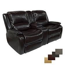 amazon com recpro charles 67 double rv zero wall hugger recliner