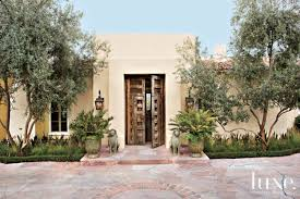 Stunning Santa Fe Home Design by A Classic Rancho Sante Fe House With Colonial Style Architecture