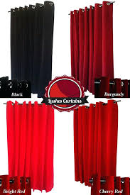 108 Inch Blackout Curtains by Black Curtains 108 Inches Long Decorating Mellanie Design