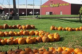 Pumpkin Patch Near Green Bay Wi by Great Pumpkin Train Green Bay Events Calendar