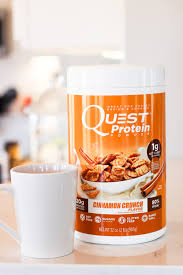 Protein Panckes With Quest