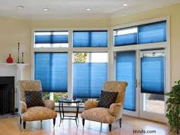 Cordless Top Down Bottom Up Cellular Shades By Blinds