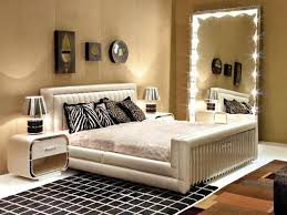 Bedroom Decorating Ideas Decorative Mirrors 1