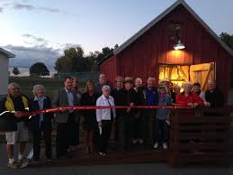 Tool Shed Schenectady Ny by Ribbon Cuttings The Chamber Of Southern Saratoga County Ny