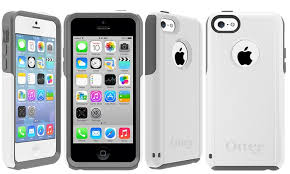 OtterBox muter Series Case for iPhone 5c