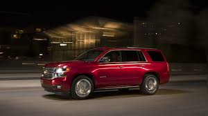 2017 Chevrolet Tahoe Interior United Cars United Cars