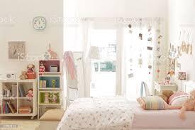 mädchen schlafzimmer dekoration 5 stockfoto und mehr bilder accessoires