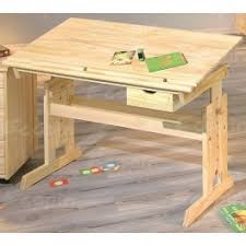 pupitre de bureau bureau pupitre en pin epsilon ecopin meubles en pin